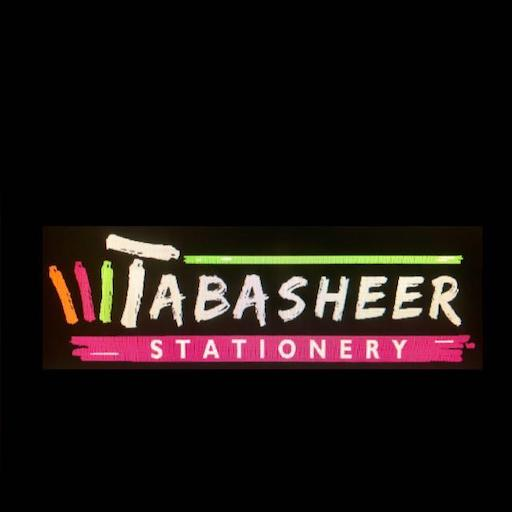 Tabasheer Stationary