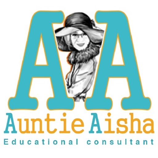 Aunti Aisha