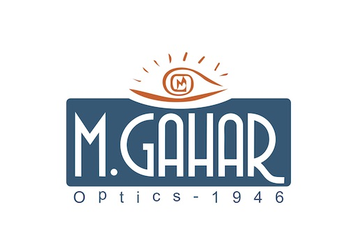 M.Gahar Optics